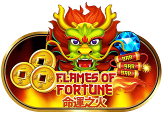 Flames of Fortune 1